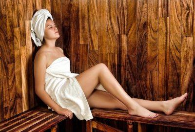Lekker naar de sauna om je weerstand te verhogen