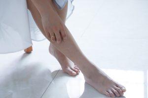 geschoren benen